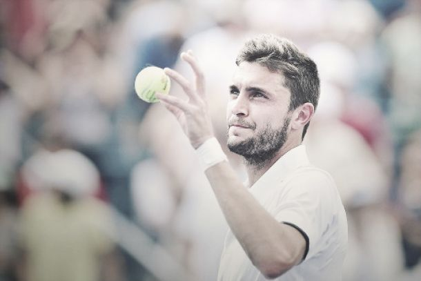 Exclusivité VAVEL : Interview de Gilles Simon