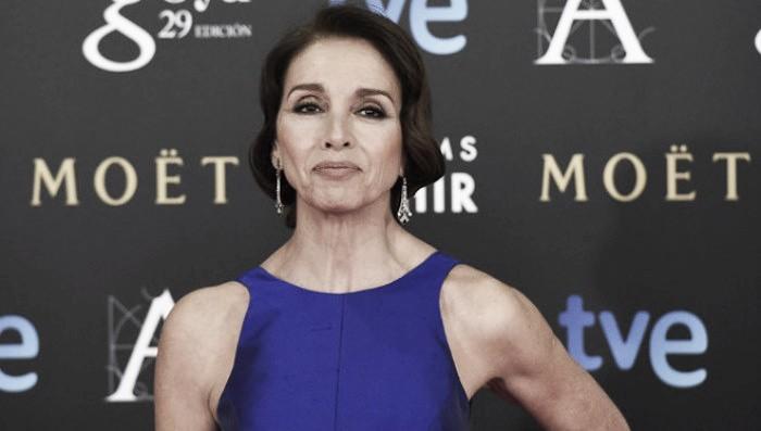 Ana Belén recibirá el Goya de Honor en 2017