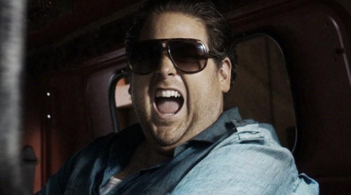 """Jonah Hill, de """"Supersalidos"""" a estar nominado dos veces al Oscar"""