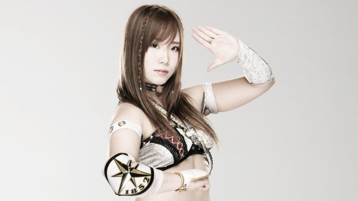 Kairi Sane and more added to the Mae Young Classic