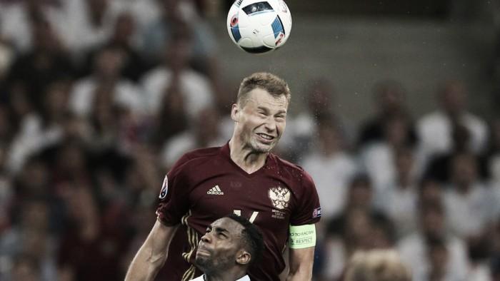 На Березуцкого надейся, а сам не плошай или особенности национального спорта