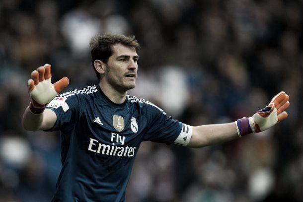 Real Madrid, domani l'addio ufficiale di Casillas