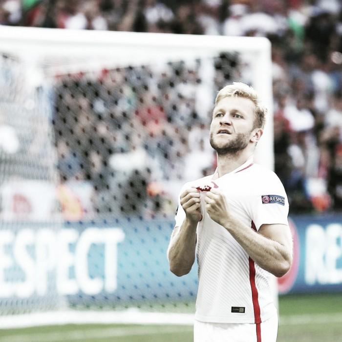 Лучший из поляков. Якуб Блащиковски на Евро-2016