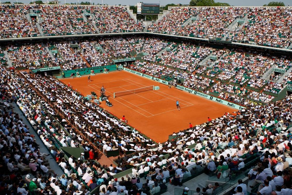 Roland-Garros : Les déténteurs de wild-card connus