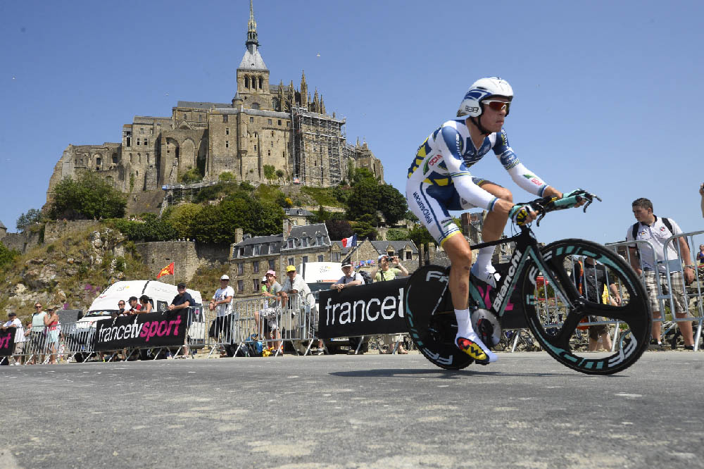 Live Tour de France 2013, la 11ème étape en direct