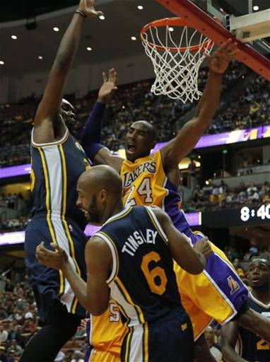 Pretemporada NBA: los Lakers siguen sin un rumbo claro
