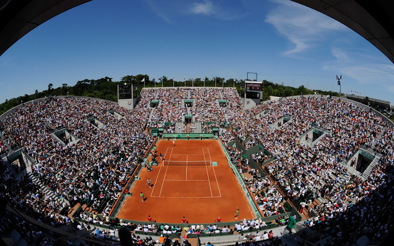 Roland-Garros en direct