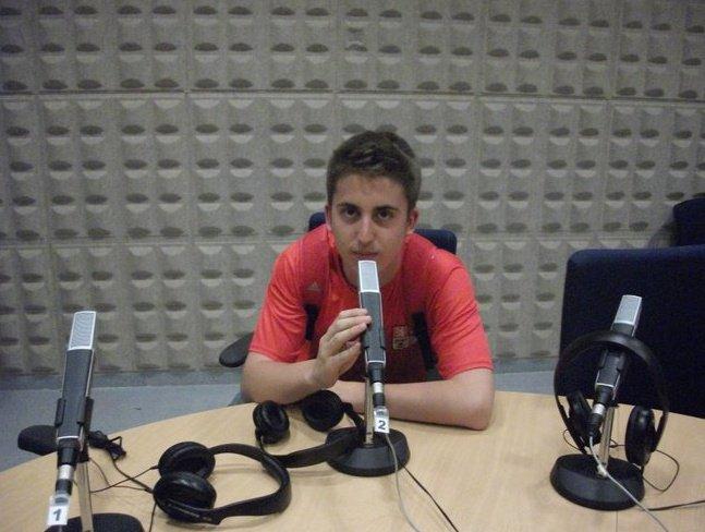 Mariano Pleguezuelos Sánchez