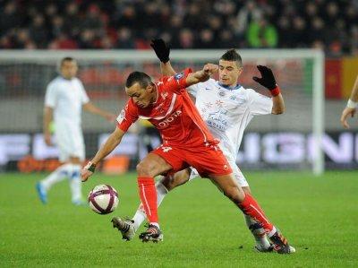 Montpellier HSC-VAFC : Ne pas se louper