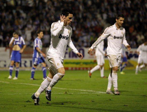 Espagne - Copa del Rey : Le Real Madrid évite de sombrer, le Deportivo à l'ancienne, Valence cale