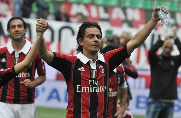 AC Milan 2011/2012: un año por la borda