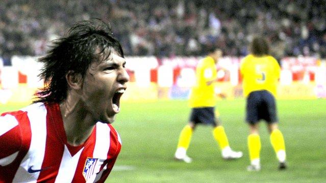 Serial Atlético de Madrid – Barcelona en Liga 08/09: Remontada mágica en el mejor partido de la 'Era Kun-Forlán'
