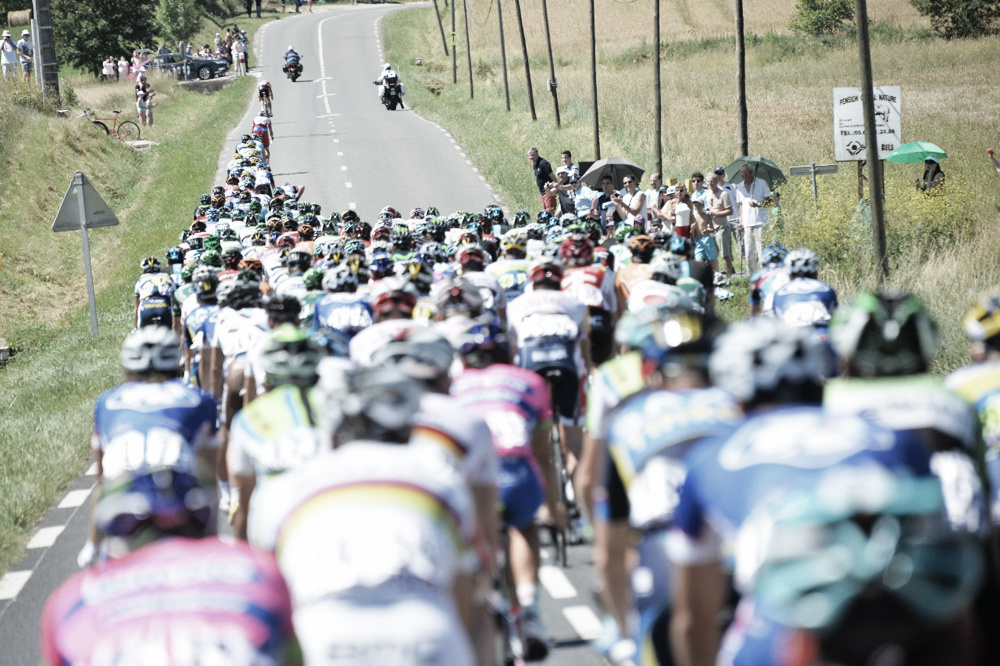 Live Tour de France 2013, la 8ème étape en direct