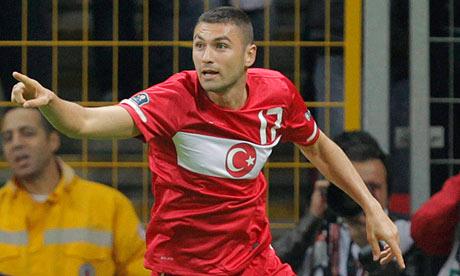 Turquie-Croatie : de l'Euro 2008 à l'Euro 2012