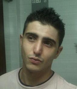 Rafa Medel Casla