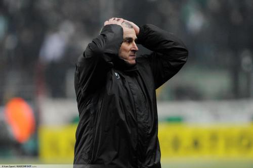 Toulouse FC : fin de saison, place du con?