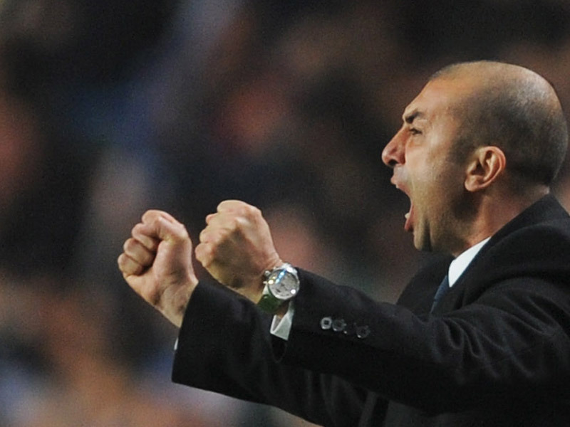 Roberto Di Matteo deserves permanent role at Chelsea