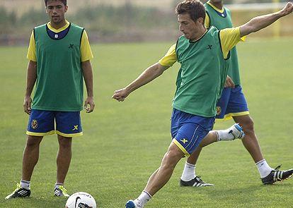 Fernando Llorente ficha por el Sabadell