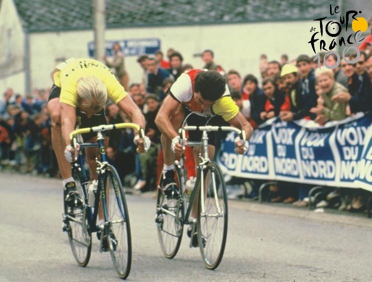 Le Tour, 100 éditions d'émotions - 7ème épisode, 1975-1985 : Le duel Fignon-Hinault