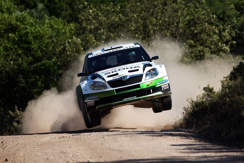 Hänninen consigue la tercera victoria de la temporada del ERC