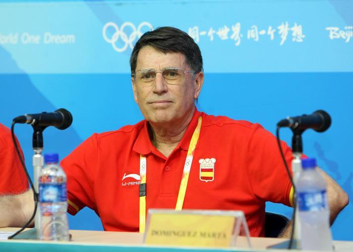 José María Odriozola, reelegido presidente de la Federación Española de Atletismo