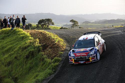 Citroën domina en Nueva Zelanda