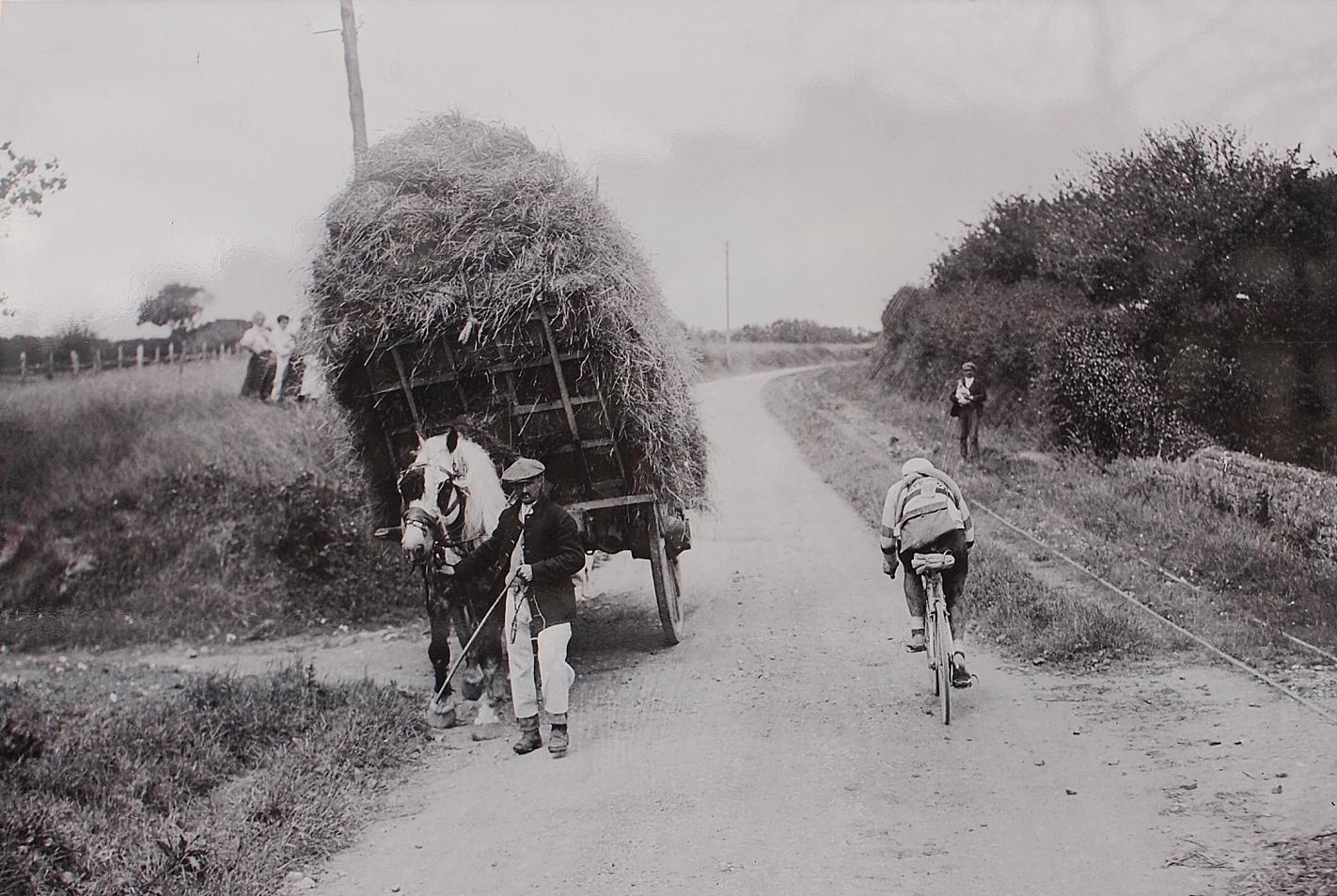 Le Tour, 100 éditions d'émotions - 2nd épisode, 1919-1929 : les années belges