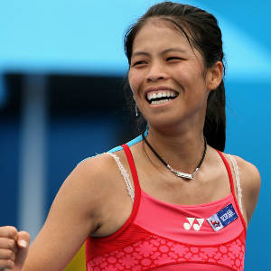 Su Wei Hsieh vence a Laura Robson en la final de Guangzhou