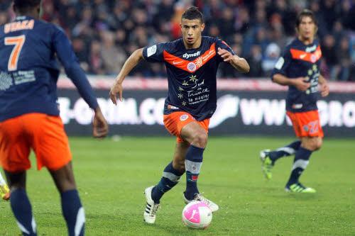Toulouse FC-Montpellier HSC : Montpellier assure l'essentiel