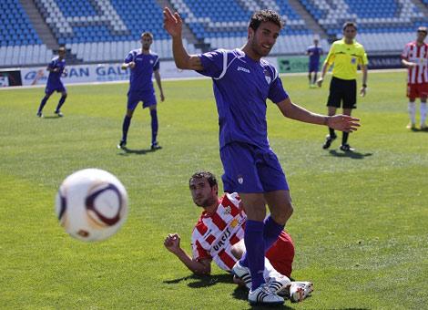 Real Jaén – Almería B: Un duelo de playoff
