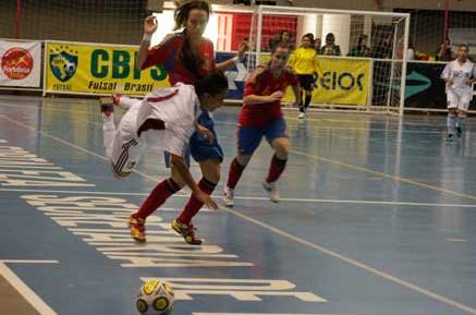 España accede a semifinales con una goleada a Venezuela