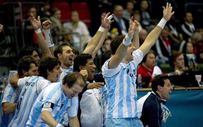 London Cup: Argentina debutó con un triunfo ante Gran Bretaña