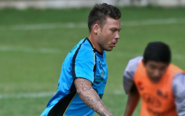 "Andrés Rouga: ""Somos un gran equipo con amplias posibilidades de avanzar"""