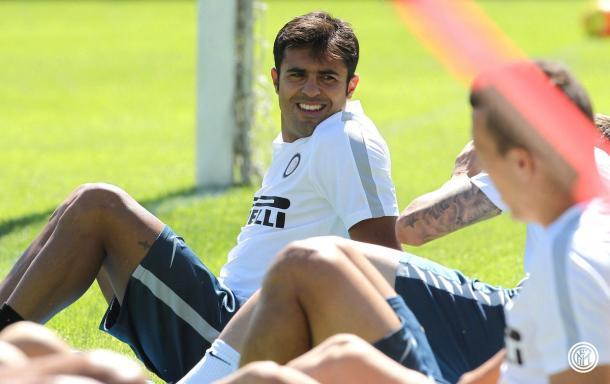 """Inter, Eder: """"Ho avuto offerte importanti, ma volevo rimanere all'Inter"""""""