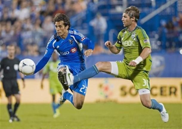 Le point MLS : Montréal cartonne, Los Angeles se reprend
