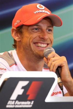 """Button: """"La clave ha sido encontrar un buen balance en el coche"""""""