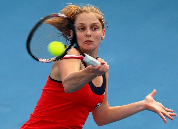 Anna Chakvetadze disputará el torneo de Washington DC