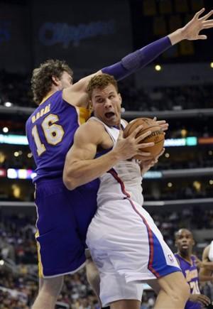 Pretemporada NBA: noche de derbis