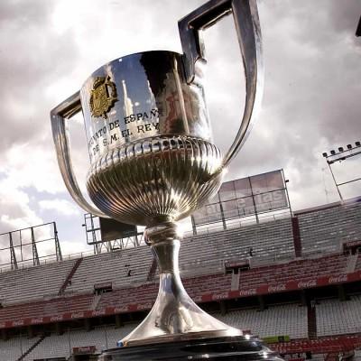 Horarios de la segunda eliminatoria de la Copa del Rey