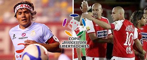 Sufriendo, Santa Fe logró un empate con sabor a derrota en Perú