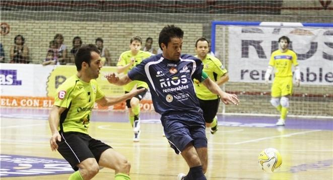 Ríos Renovables reconstruirá el equipo para la próxima temporada