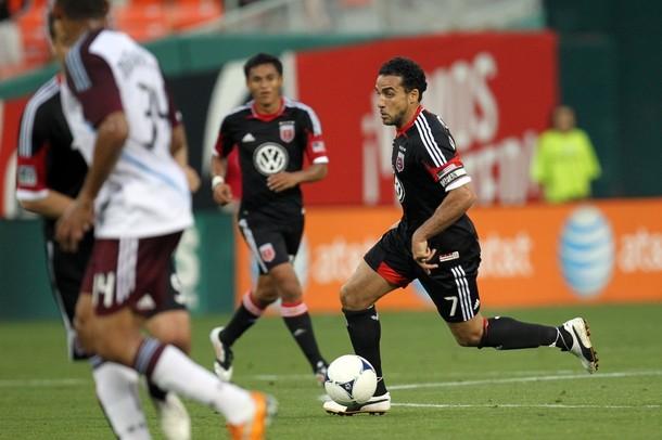 Le point MLS : San José piétine, DC United met la pression