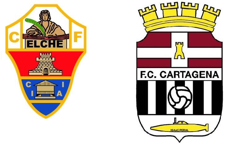Héctor Rodas hunde al Cartagena