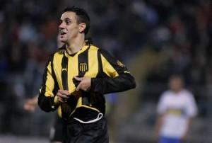 Peñarol debuta por la Copa Libertadores