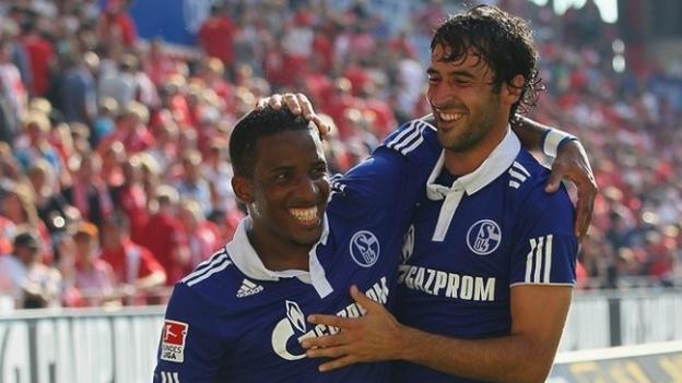 El Schalke se desinfla