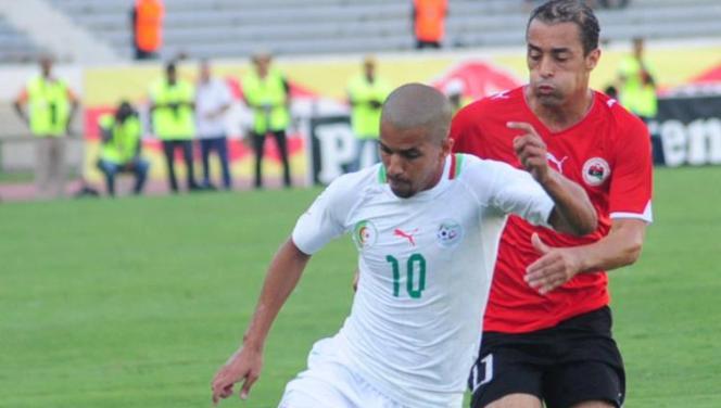 Eliminatoires CAN 2013 : L'Algérie et le Maroc seront là, le Cameroun non