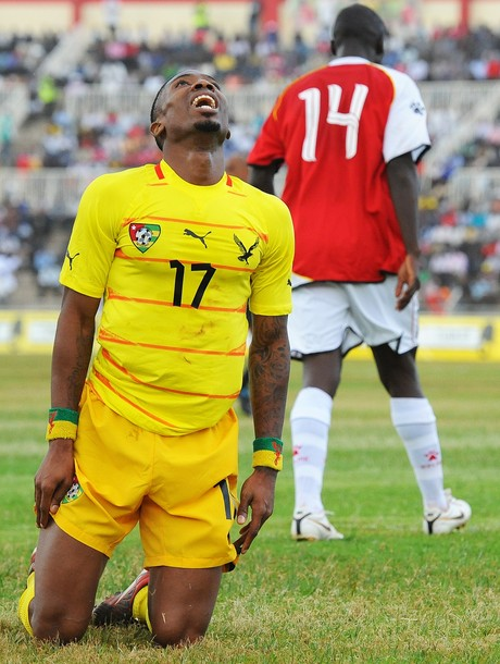 Eliminatoires de la CAN 2013 : L'Algérie et le Cameroun s'imposent sur le fil tandis que le Togo déçoit