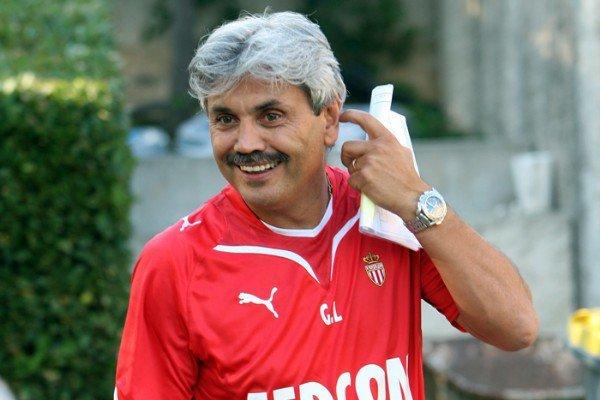 Guy Lacombe, nouveau coach d'Al Wasl