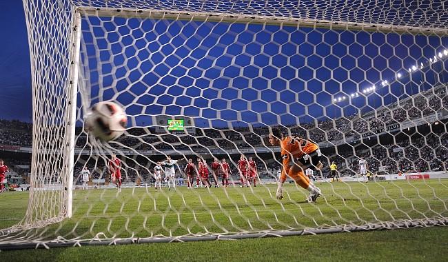 El Elche C.F. prepara con ilusión el partido ante el Valladolid