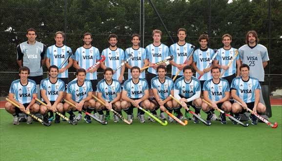 La Selección de hockey masculino cerró su gira por Bélgica